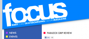 FOCUS MAGAZINE REVIEW